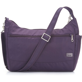 Pacsafe Citysafe CS200 Handbag Damen mulberry